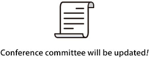 Conference committee will be updated!